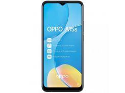 OPPO A15s 4/64GB Black