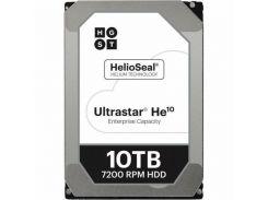 HGST Ultrastar He10 (HUH721010AL5204/0F27354)
