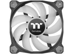 Thermaltake Pure 14 ARGB Sync Radiator Fan TT Premium Edition 3-Fan Pack (CL-F080-PL14SW-A)