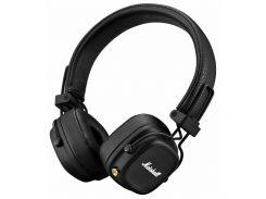 Marshall Major IV Bluetooth Black (1005773)