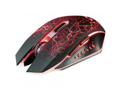 Trust GXT 107 Izza Wireless Optical Gaming Mouse (23214)