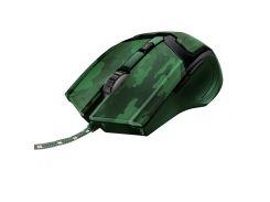 Trust GXT 101D Gav Optical Gaming Mouse - jungle camo (22793)