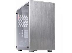 QUBE Style Silver (QBC3M_WSNU3)