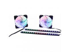 QUBE RGB Chamelion Kit v01 (RGB_CHAMELION_KITv01)