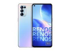 OPPO Reno5 5G 8/128Gb Galactic Silver