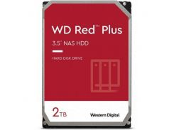 WD Red Plus 2 TB (WD20EFZX)