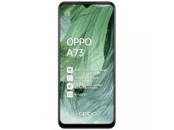 Oppo A73 4/128GB Crystal Silver