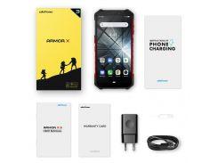 Ulefone Armor X5 3/32GB Black (6937748733249)