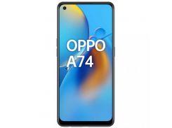 OPPO A74 4/128GB Prism Black