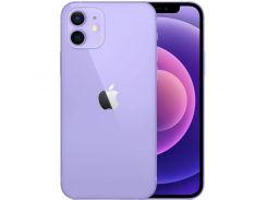 Apple iPhone 12 64GB Purple (MJNM3)