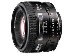 50mm f/1.4D AF Nikkor