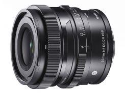 35mm f/2 DG DN Contemporary (for Sony E)