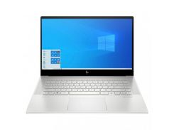 HP ENVY 15-ep0001ua Silver (423Y2EA)