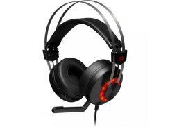 Redragon Talos Vibration Surround 7.1 Black-Red (74920)