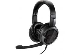 MSI Immerse GH30 Immerse Stereo Over-ear Gaming Headset V2 (S37-2101001-SV1)