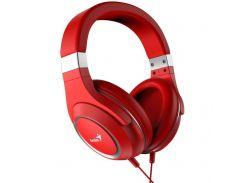 Genius HS-610 Mic Red (31710010402)