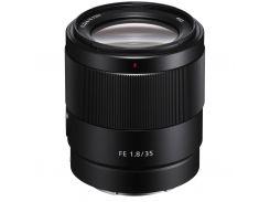 SONY 35mm f/1.8 NEX FF (SEL35F18F.SYX)