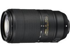Nikon AF-P 70-300mm f/4,5-5,6E ED VR (JAA833DA)