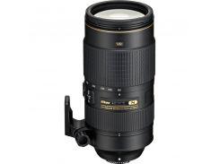 Nikon AF-S Nikkor 80-400mm f/4,5-5,6G ED VR (JAA817DA)