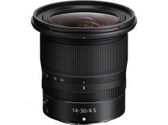 Nikon Z 14-30mm f/4 S (JMA705DA)