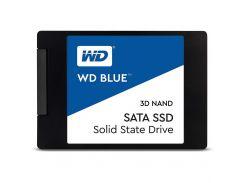 WD SSD Blue 500 GB (S500G2B0A)