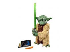 LEGO Star Wars Йода (75255)