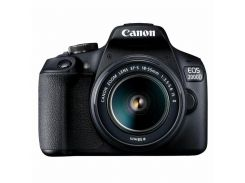 Canon EOS 2000D kit (18-55)