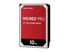 WD Red Pro 10 TB (WD102KFBX)