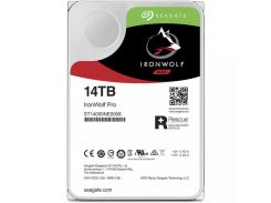 Seagate IronWolf Pro 14 TB (ST14000NE0008)