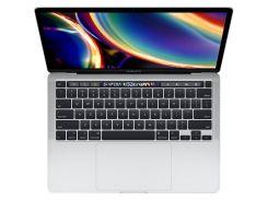 """Apple MacBook Pro 13"""" Silver 2020 (MWP82)"""