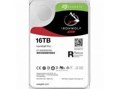 Seagate IronWolf Pro 16 TB (ST16000NE000)