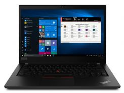Lenovo ThinkPad P14s Gen 1 (20S4000RGE)