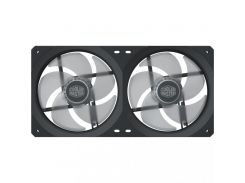 Cooler Master MasterFan SF240R ARGB (MFX-B2D2-18NPA-R1)
