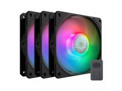 Cooler Master SickleFlow 120 ARGB 3in1 3-Pack (MFX-B2DN-183PA-R1)