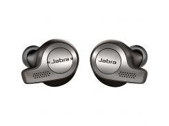 JABRA Elite 65t Titanium Black 100-99000000-60