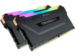 Corsair Vengeance RGB Pro DDR4 64GB (2x32GB) 3200 (CMW64GX4M2E3200C16)