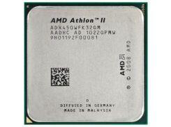 AMD Athlon II X3 450 (ADX450WFK32GM)