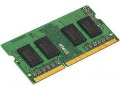 Kingston DDR3 1333 2GB SO-DIMM (KVR13LS9S6/2)