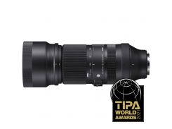 SIGMA 100-400mm f/5-6.3 DG DN OS FOR SONY E-MOUNT CONTEMPORARY