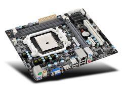 EliteGroup (ECS) A55F2-M3