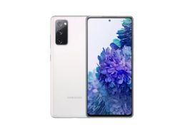 Samsung Galaxy S20 FE SM-G780G 6/128GB White (SM-G780GZWD)
