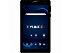 """Hyundai HyTab Lite 7WD1 Tablet 7"""" 1/16GB Black (HT7WD1PBK)"""