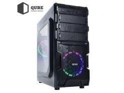 QUBE QB932A Black (QB932A_W3NU3)