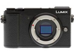 Panasonic Lumix DC-GX9 Body