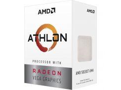 AMD Athlon 3000G (YD3000C6FHBOX)