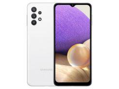 Samsung Galaxy A32 4/64GB White (SM-A325FZWD)