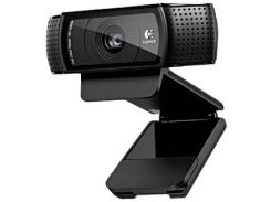 Logitech HD Pro Webcam C920 (960-000768)