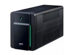APC Back-UPS 1200W/2200VA USB Schuko (BX2200MI-GR)