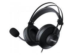 Cougar Immersa Essential Black (3H350P40B.0001)
