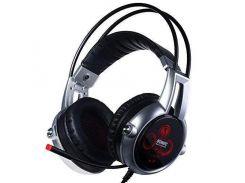 Somic E95x Black/Silver